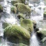 Padley Gorge Rocks